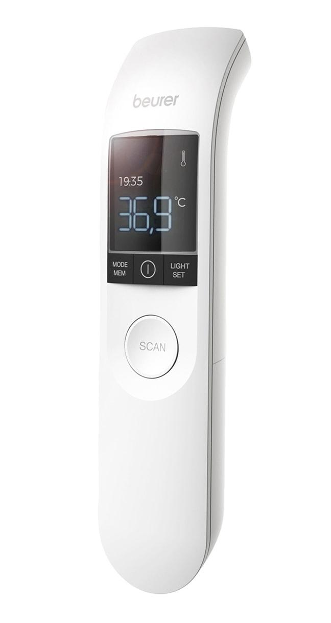 beurer non contact thermometer 004